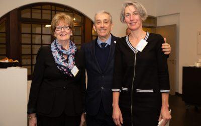ESNO's (European Specialist Nurses Organization) annual congress