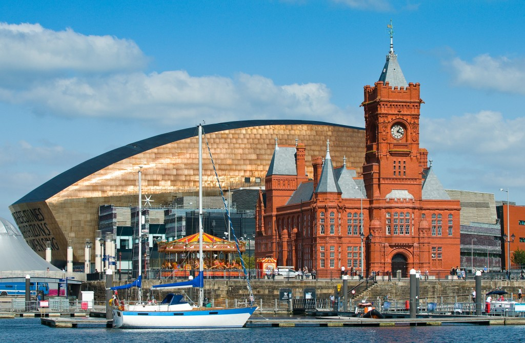 Cardiff 2012
