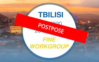 TBILISI 2020 – POSTPOSE