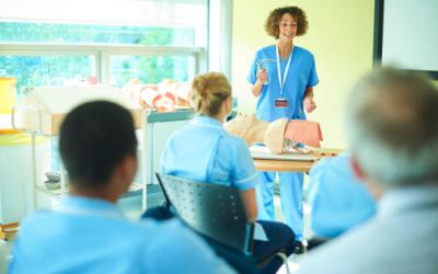 L'université de Turku coordonne le développement de la formation des infirmiers enseignants en Europe
